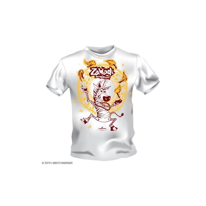 Maglietta estate ragazzi Zawadi - bambini