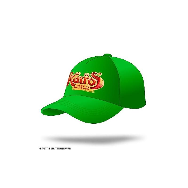 Cappellini estate ragazzi 2020 - Kairos