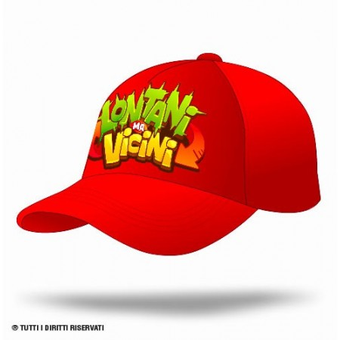 Cappellino Lontani ma Vicini