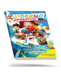 Quaderno Operativo Elementari KALEIDOS