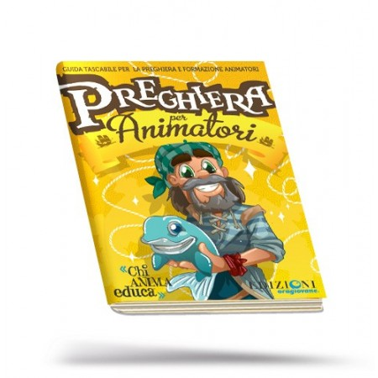 Sussidio Preghiere Animatori - KALEIDOS