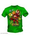 Maglietta EDELON - bambino