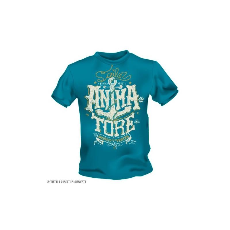 Maglietta Animatore grest 2015 - Kaleidos