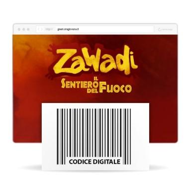 Codice Sussidio Zawadi Supplementare