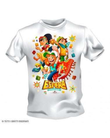 Maglietta ESPERA - bambino