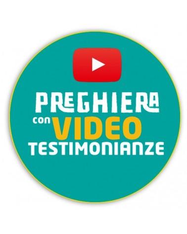 """Sussidio Estivo Preghiere Animatori """"ESPERA"""" 2017 Video"""