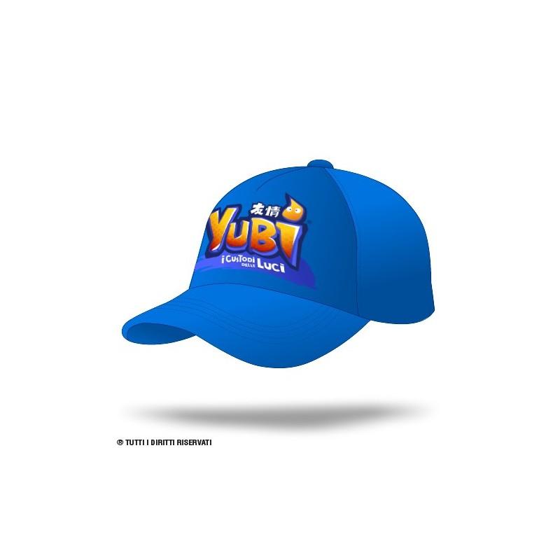 Cappellino YUBI