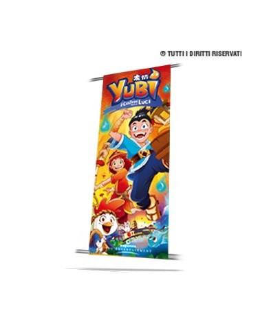 Vela Yubi - i Custodi delle Luci - v1